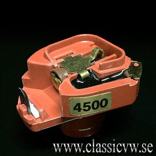 Vw 1600 Max Rpm: ROTOR MED VARVTALSREGULATOR 4500 RPM (T1 68- 1600 CC