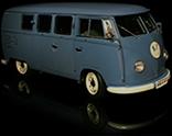 Buss -67 Split (T2)